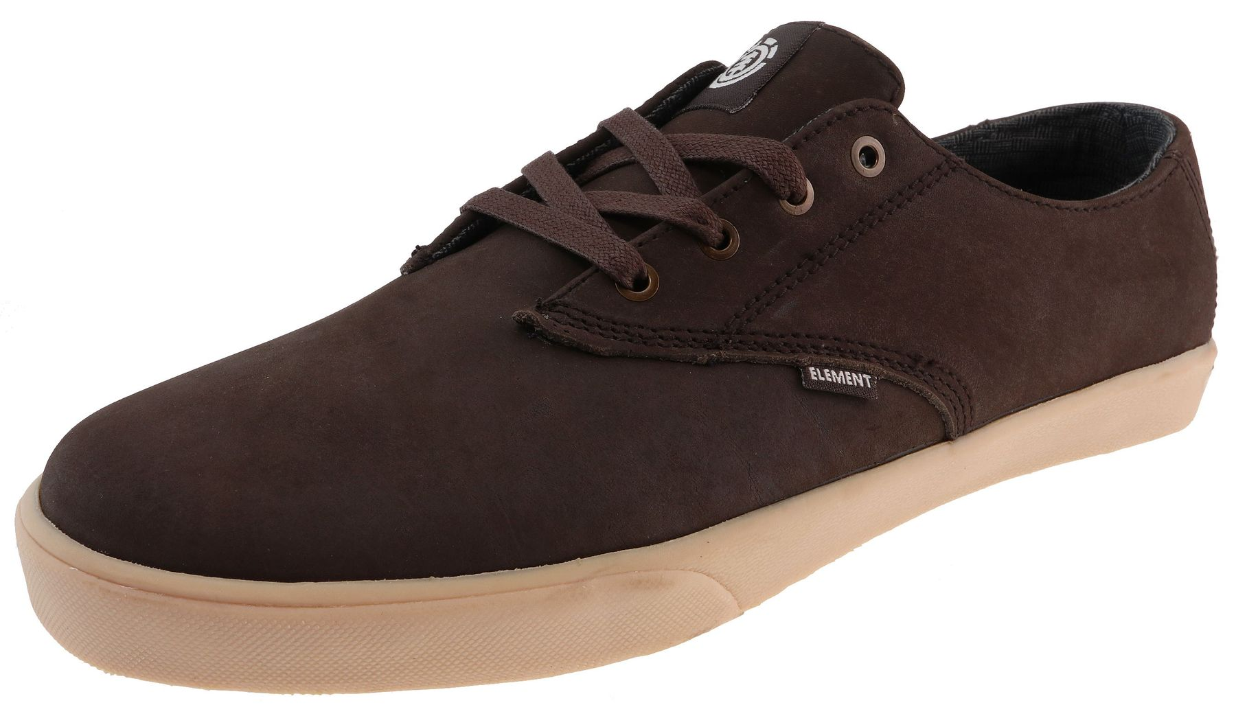 Element  VERNON WALNUT PREMIUM Herren_Skaterschuhe