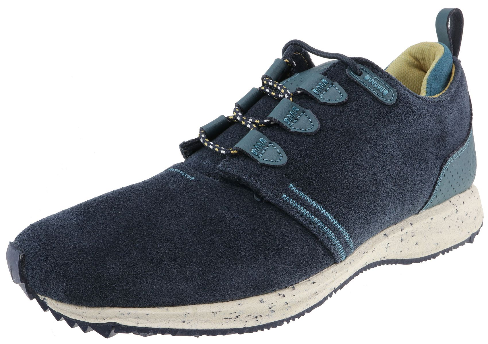 Element  MITAKE INDIGO DEEP SEA Herren_Skaterschuhe