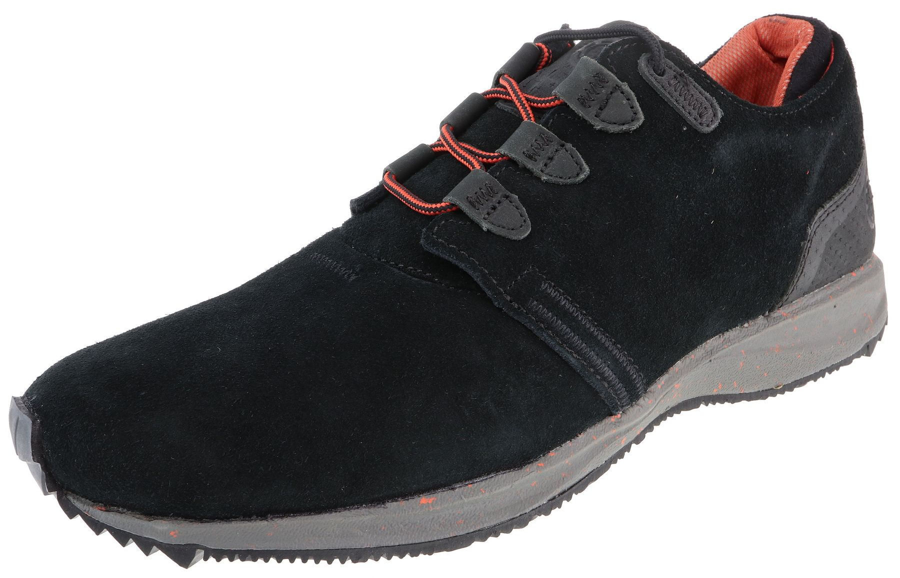 Element  MITAKE BLACK TOMATO Herren_Skaterschuhe