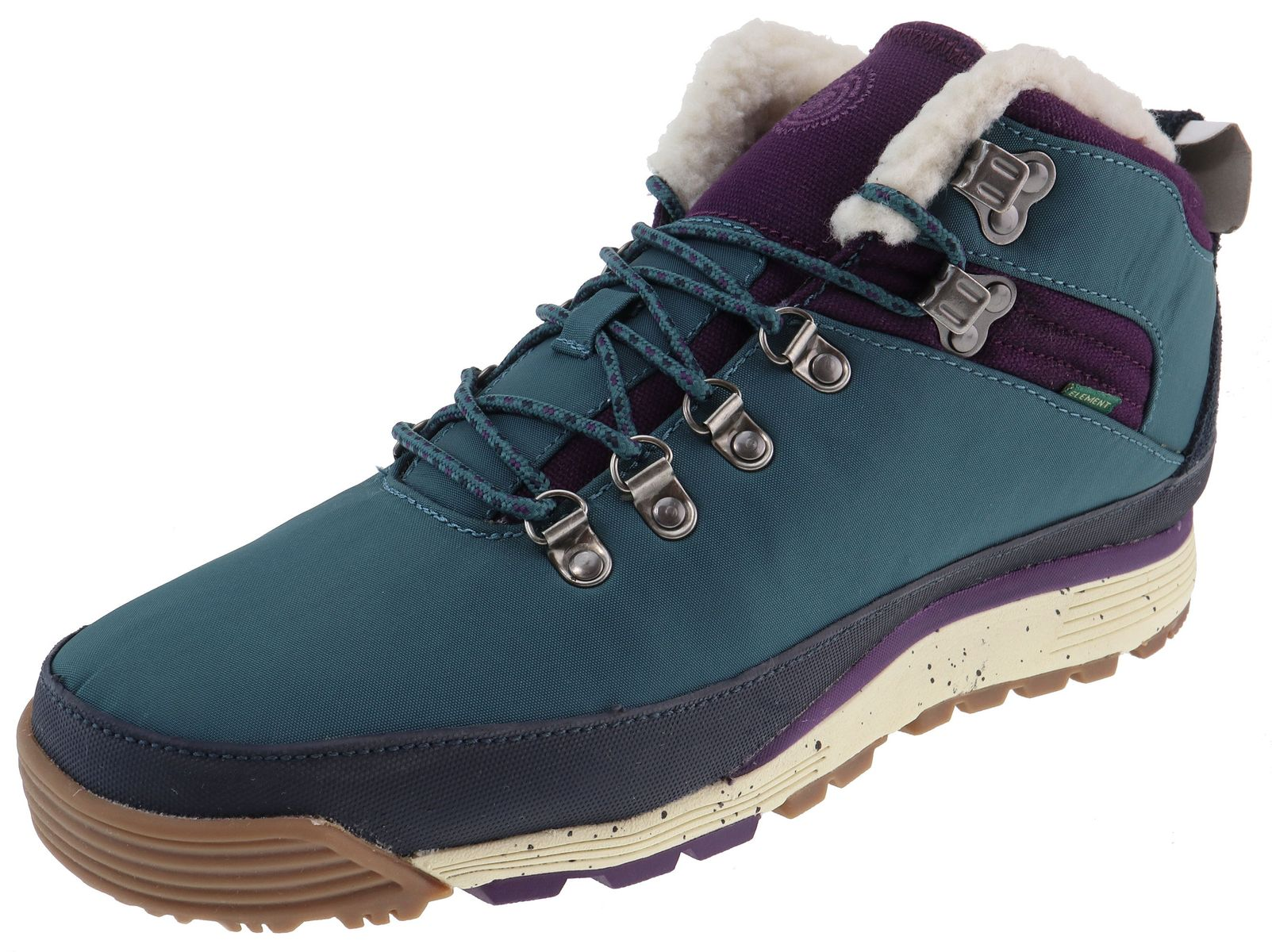 Element  DONNELLY INDIGO DEEP SEA Herren_Boots