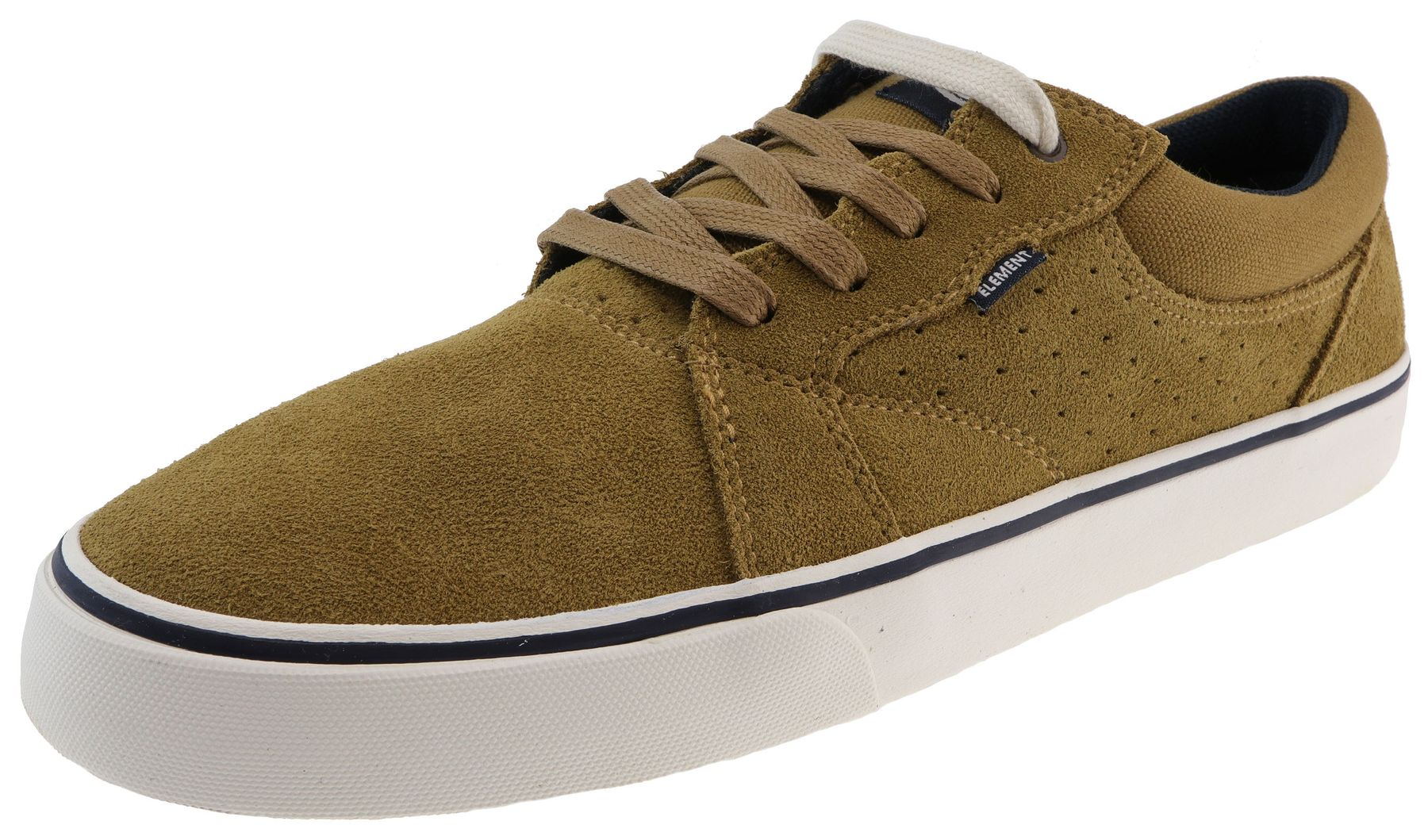 Element WASSO Skaterschuhe CURRY NAVY