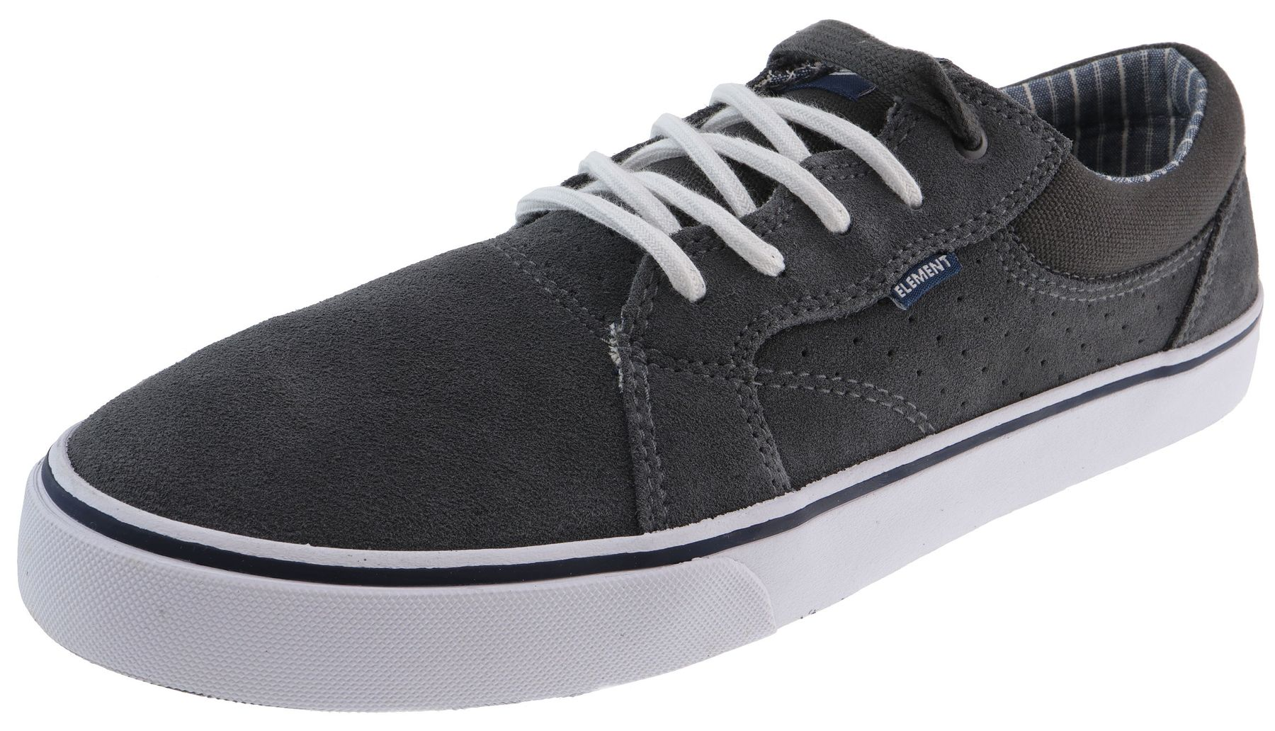 Element WASSO Skaterschuhe STONE GREY