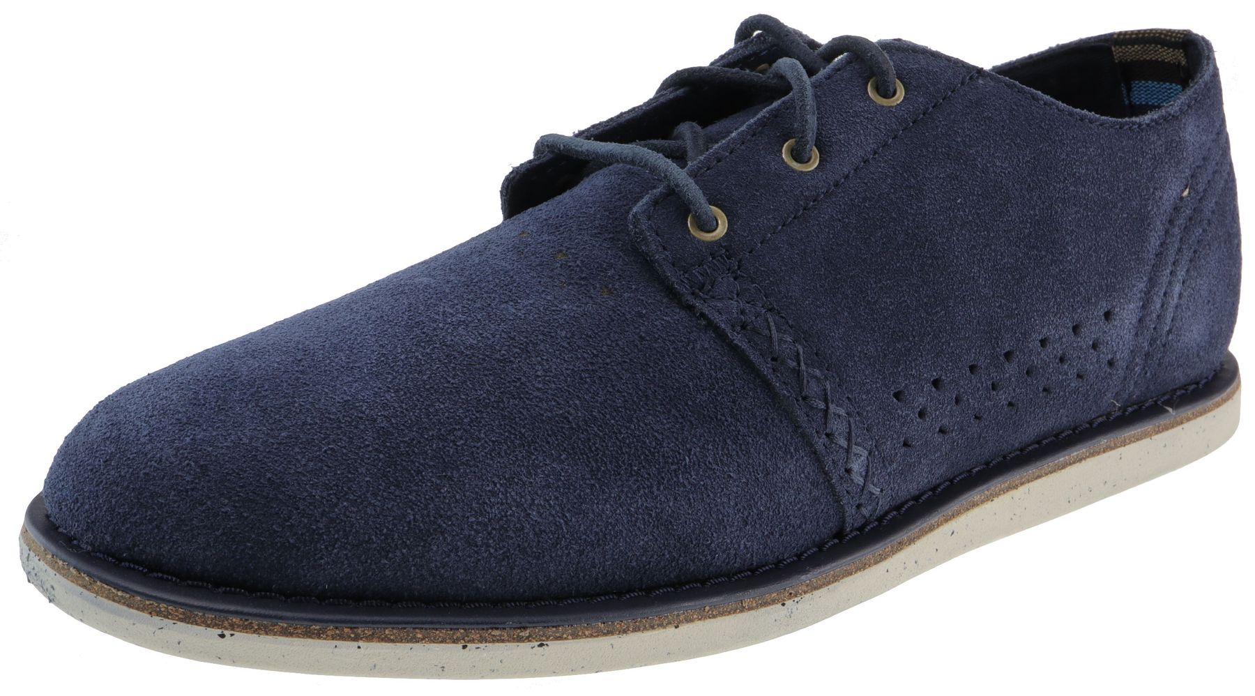 Element  Bannock NAVY Herren_Skaterschuhe