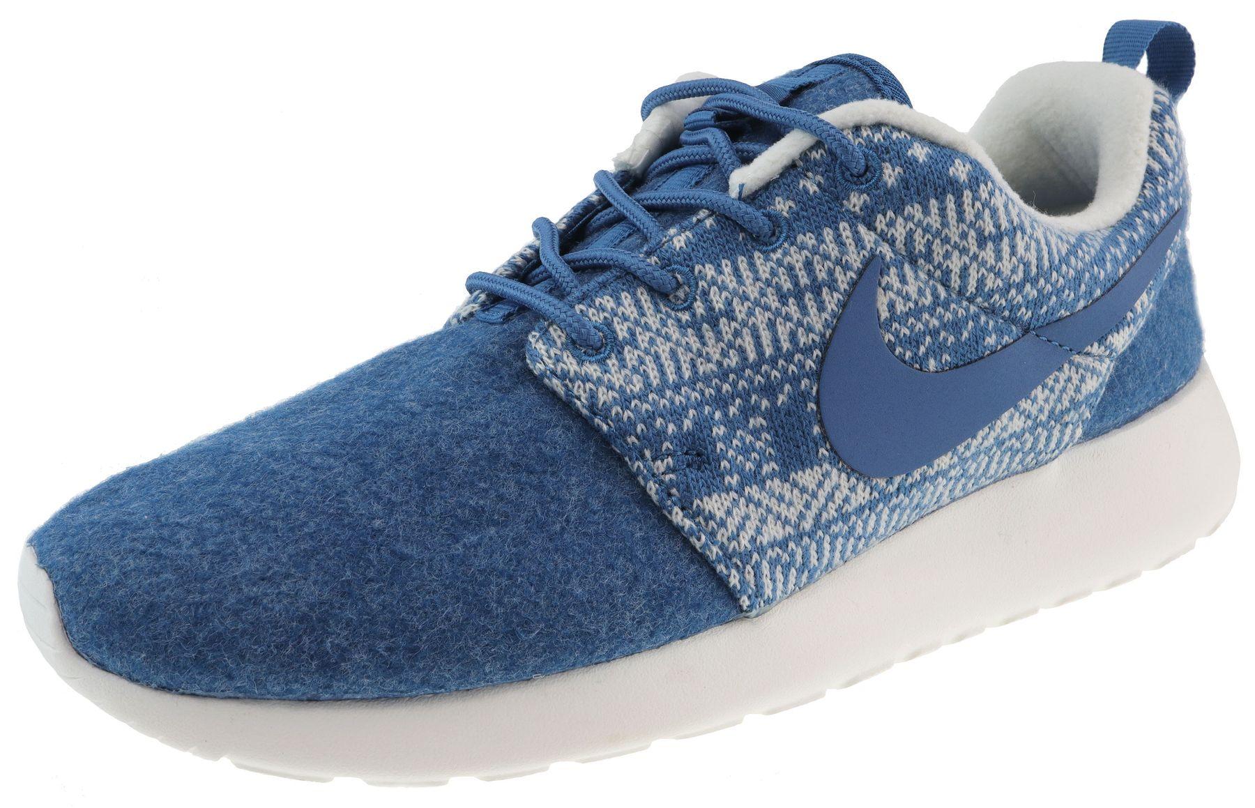 Nike Casual Roshe One Winter Brigade Blue Brigade Blue Gr.38.0