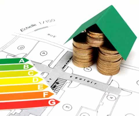 Finanzierung der Beleuchtungsanlagen