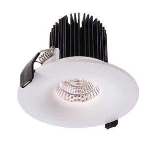 Deckeneinbauleuchte, COB Back Light, 21-22V DC, 500 mA, 9,00 W