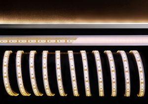 Flexibler LED Stripe KapegoLED , 3528-120-12V-2700K-5m-Silikon