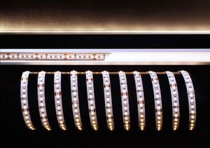 Flexibler LED Stripe KapegoLED , 2835-120-24V-3000K-3m