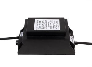 Netzgerät, ABN LED Sicherheitstransformator 60VA/24V DC, dimmbar