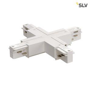 EUTRAC X-Verbinder, weiß