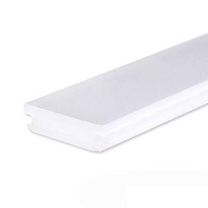 ISOLED Abdeckung matt für GROUND-OUT10, befahrbar L: 2000mm