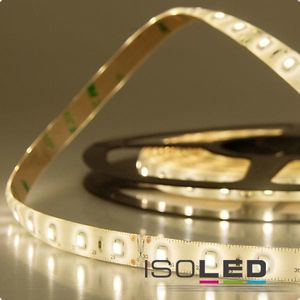 ISOLED LED Stripe SIL830, 24V, 4,8W, IP66, warmweiß, 120°, A+, 3000K, 350lm, CRI:85