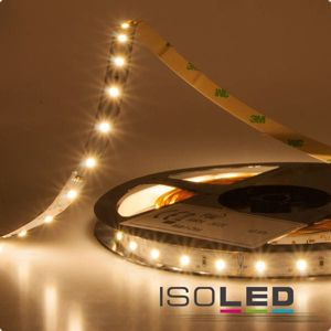 ISOLED LED Stripe SIL825, 12V, 4,8W, IP20, warmweiß, 120°, A, 2500K, 400lm, CRI:82
