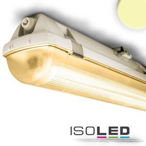 LED Wannenleuchte IP66 22W, warmweiß, 3000K, A+, CRI:80, 2040lm