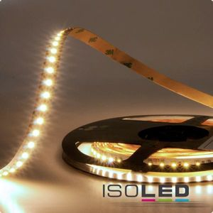 ISOLED LED Stripe SIL830, 12V, 9,6W, IP20, warmweiß, 120°, A, 3000K, 700lm, CRI:83