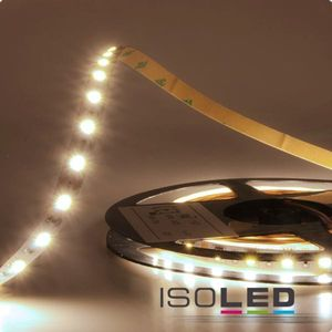 ISOLED LED Stripe SIL830, 24V, 14,4W, IP20, warmweiß, 120°, A+, 3000K, 1100lm, CRI:82