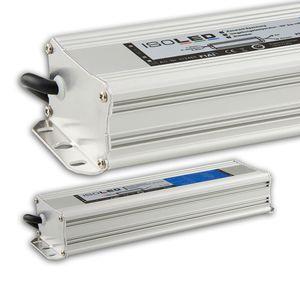 LED Trafo 12V/DC, 20-100W, IP65, dimmbar