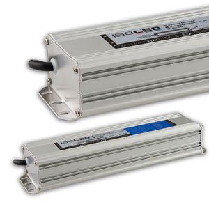 LED Trafo 24V/DC, 20-100W, IP65, dimmbar
