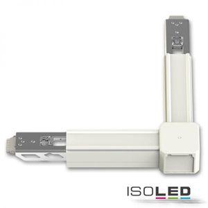 FastFix LED Linearsystem A 90° Eckverbinder male, stromführend