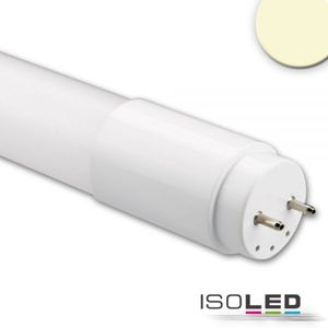 ISOLED T8 LED Röhre Nano+, 120cm, 18W, warmweiß 3000K, 2500lm