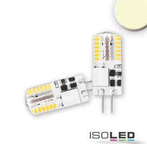 ISOLED LED G4 24SMD 2W warmweiß 360° A+ 3000K 120lm CRI:80 360° A+ 3000K 150lm CRI:80