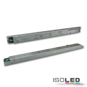 LED Sys-One Trafo 24V/DC, 0-75W, IP20, weissdyn., Push/Sys-One-FB dimmbar