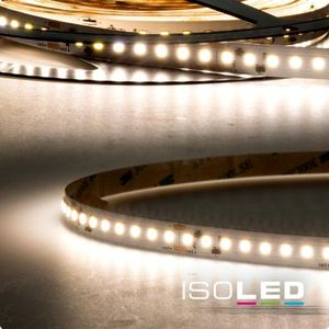 ISOLED LED Stripe High-Lumen CC 24V 21W IP20 neutralweiß 120° A+ 4000K 3000lm CRI:80