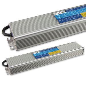 LED Trafo 24V/DC, 0-300W, IP66