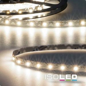ISOLED LED Stripe Curve, 24V 12W, neutralw., f.Winkel+Ecken, 120°,4000K, 1000lm, CRI:90
