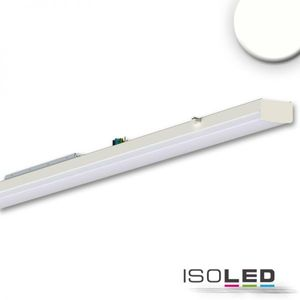 FastFix LED Linearsystem S Modul 1,5m 28-73W, 4000K, 120°, 1-10V dimmbar, opal Cover