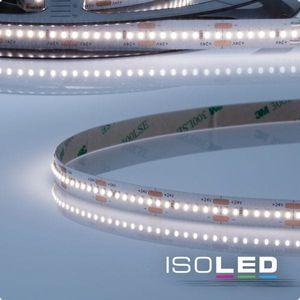 ISOLED LED Stripe Linear ST, 24V, 15W, IP20, kaltweiß, 120°, A+, 5000K, 1500lm, CRI:92