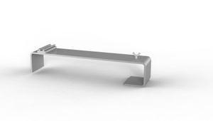 Traversen / Trussen Haken 3mm für NOVI, LUMI, META LED Messestrahler Displayleuchte