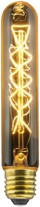 Avide Special Decor Edison T10-125 Stab Röhre 2200K warmweiß, Dekobeleuchtung, 40W, dimmbar
