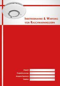 2 St. Prüfbuch, Inbetriebnahme und Wartung von Rauchmeldern, Inspektion nach DIN 14676, Gerätepass