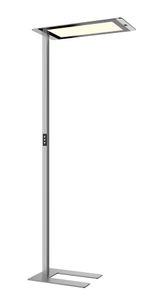 ONYXX AIR FREE DIM LED Design Stehleuchte 85W/135W, 4000K neutralweiß, 6600lm/13400lm, dimmbar
