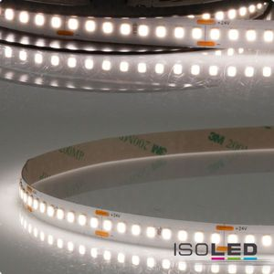 LED Stripe HEQ940 High Bright, 24V DC, 12W, IP20, 4000K, 10mm, 5m lang, 1650lm/m