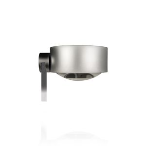 "Top Light Spiegelanbauleuchte ""Puk Maxx Fix"" , 130x50mm, LED 2x12W, warmweiß, 2800K"