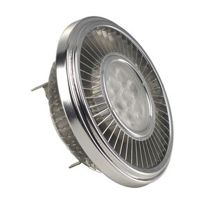 LED AR111, CREE XT-E LED, 19W, 30°, 4000K, CRI>90, dimmbar