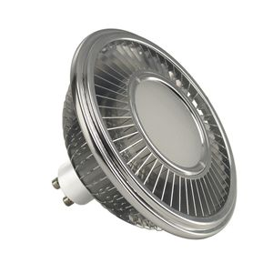 LED ES111, CREE XB-D LED, 17W, 140°, 4000K,dimmbar