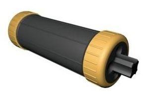 Kabelsystem, Dosenmuffe Gesis für Kabelverbindung, Länge: 190 mm