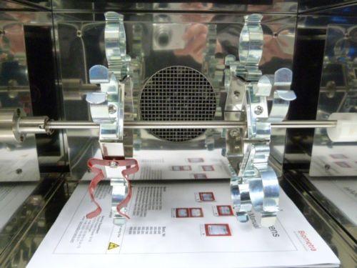 Biometra OV2 Mini Hybridisierungsofen – Bild 2