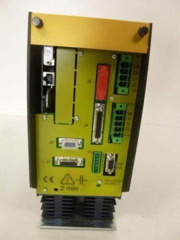 Atlas Copco TC52 TC 52P Power Macs Frequenzumrichter 20A – Bild 2
