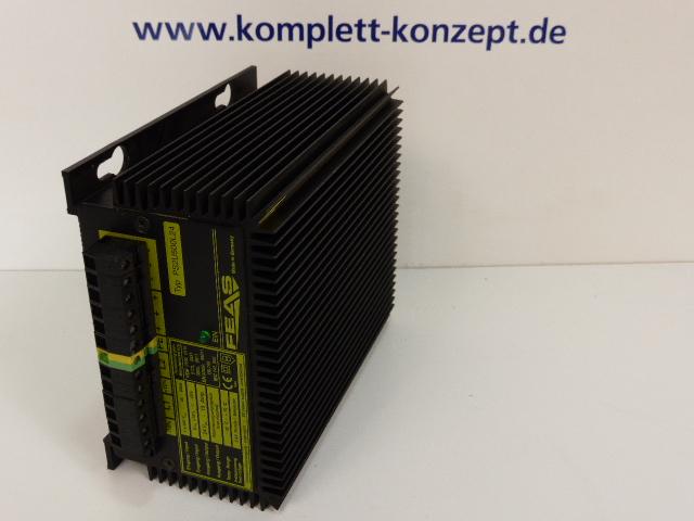 FEAS PS2U500L24 Netzteil Stromversorgung Power Supply 400VAC 360Watt – Bild 1
