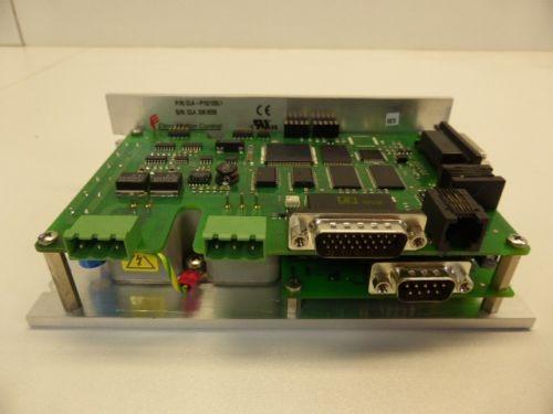 Elmo Motion Control CLA-P10/100L1 Steuerung Frequenzumrichter CLA-P10 100L1 – Bild 1
