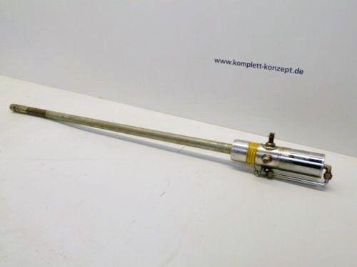 ALFA Pneumatische Fettpumpe 11195 – Bild 1