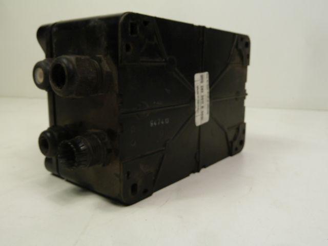 ABB CEAG GHG 262 0011 R0001 Safety Switch Ex-Sicherheitsschalter 20A – Bild 3