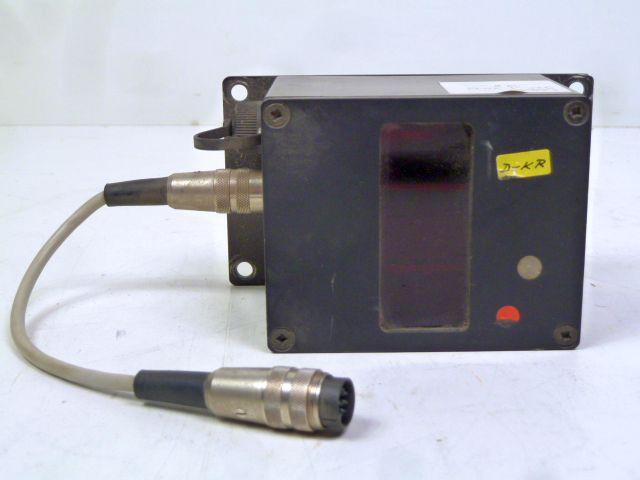 SensoPart FR 85 R-04 Distanzsensor FR85R-04
