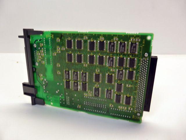 Fanuc A20B-8100-0470 Mini Master CN1 Card Profibus A20B 8100 0470 – Bild 2