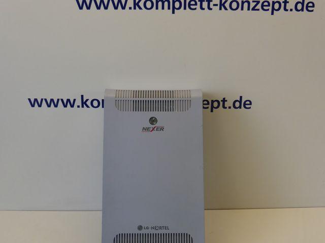 Nexer LG LDK-24 Digitale Telefonanlage Telefonzentrale – Bild 1