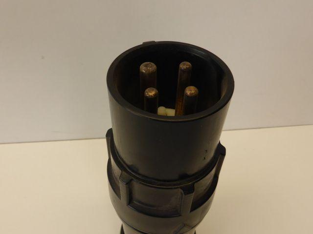 CEAG GHG5327407V0 32A Ex Kraftstromstecker Stecker – Bild 3